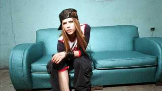 Watch Avril Lavigne Falling Down video