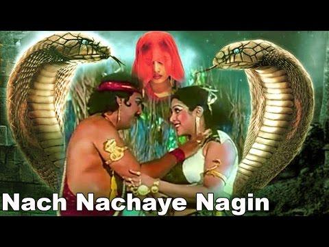 Nach Nachai Nagin | Full Mythological...