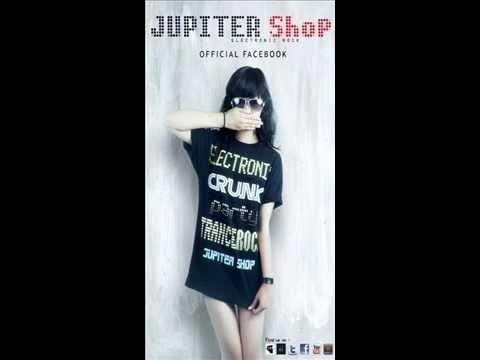 jupiter shop start track