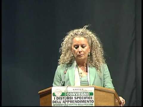 Marta Mani al Convegno ANPEC Nicosia