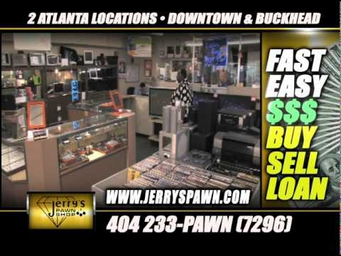 Online pawn shop atlanta ga