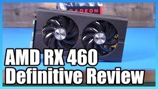 sapphire rx 460 nitro 4gb review benchmark architecture