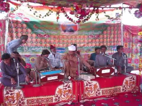 Jithe Sadhu Sant Da Daira Ae | Irfan Khan And Hayat Khan | 356 Khalisabad | 03_01_19