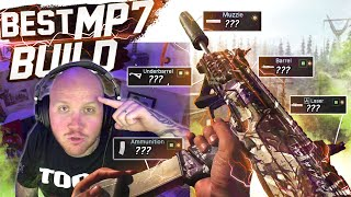 THIS IS THE BEST MP7 BUILD IN WARZONE! FT. NADESHOT, HUSKERRS & SYMFUHNY