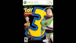 Toy Story 3 Game Soundtrack/Music/OST