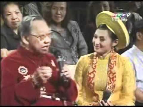 GS Trần Văn Khê nói về nền Văn hóa dân tộc - Cực hay