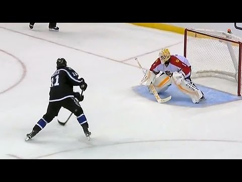 Shootout: Panthers vs Lightning