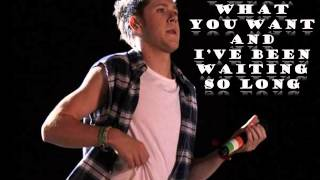 Little White Lies One Direction Lyrics