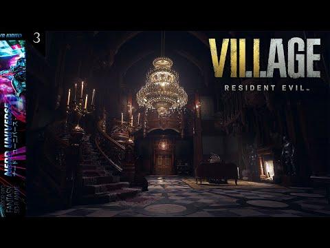 Resident Evil Village | #3 Zorn der Mütter & Das Massaker ☬ PC [Deutsch]