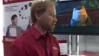 Texas Instruments MEDC 2007