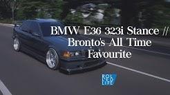 Review Test Mobil Bekas Bmw E36 323i Automatic Otodidak Indonesia