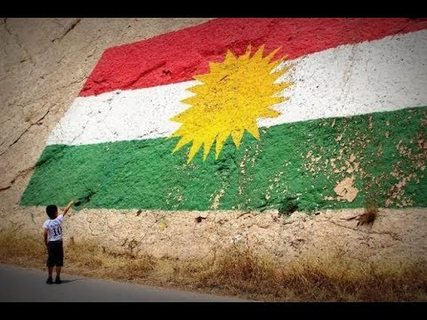 Oil, Gas and Kurdistan: the referendum (00:11:05)