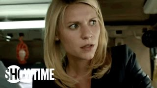 Homeland Season 1: Episode 5 Clip - No Time