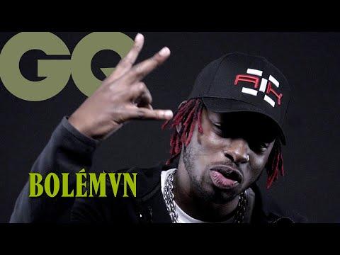 Youtube: Les punchlines de Bolémvn (Booba, Seth Gueko, Dosseh…) | GQ