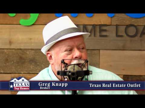 Texas Real Estate Outlet - Greg Knapp - Who is responsible for repairs during the lease?