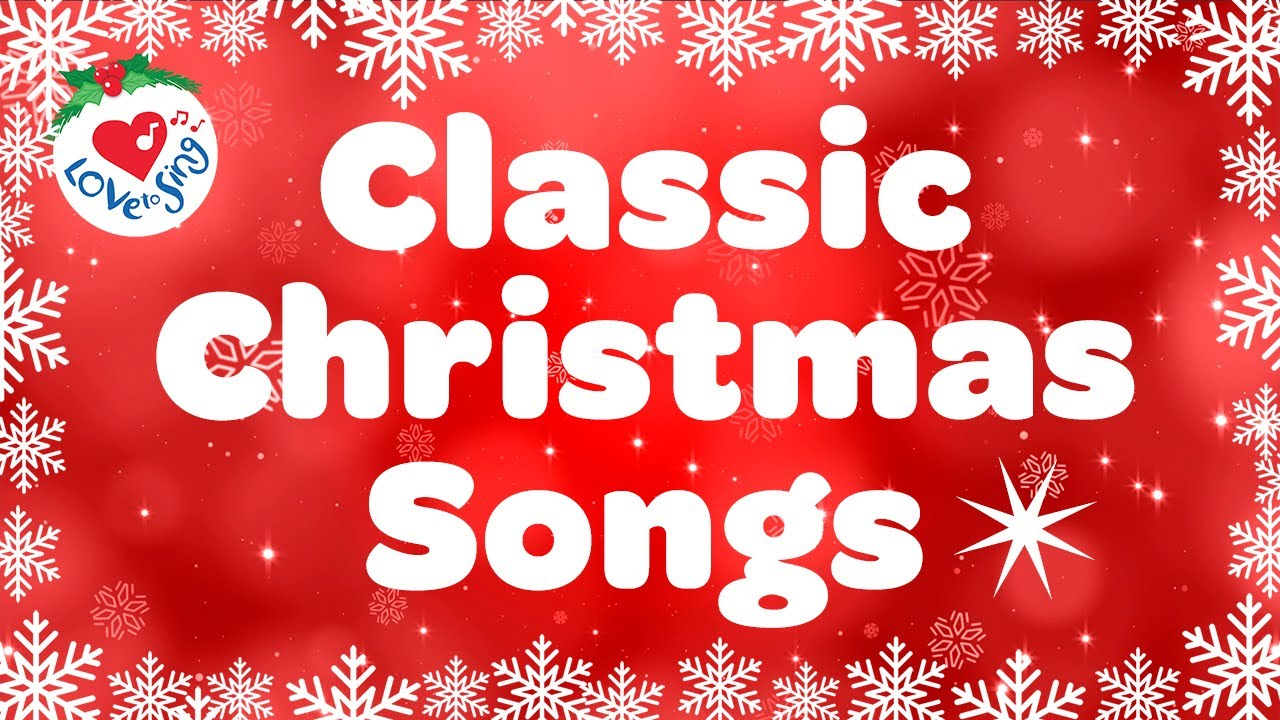Classic Christmas Songs and Carols Playlist 2019
