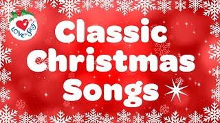 Classic Christmas Songs and Carols Playlist 2019 video thumbnail