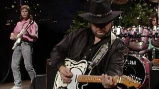 "Waylon Jennings - ""I Ain't Living Long Like This (1989)"" [Live from Austin, TX]"