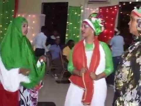 somaliland 18 may in tanzania