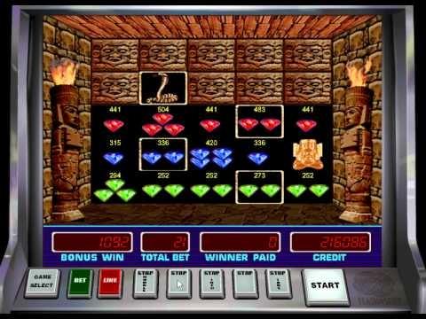 Megajack Aztec Gold Really Full Flash Version