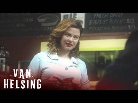 VAN HELSING | Season 2, Episode 9: Sneak Peek | SYFY