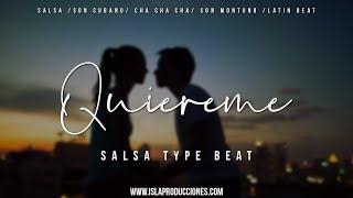 Instrumental Salsa Romántica VOL. 2 - IRM Prod. 2018 Uso Libre