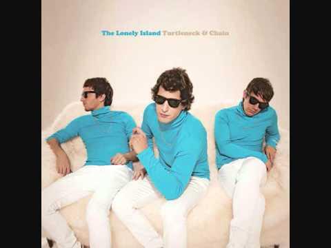 The Lonely Island- Turtleneck And Chain (Lyrics)