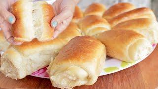 Receita Caseira de Pão de Batata Doce