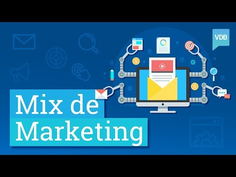 Mix de Marketing: Elementos essenciais para conquistar o mercado na era do marketing 4.0 de YouTube · Alta definición · Duración:  8 minutos 1 segundos  · Más de 1.000 vistas · cargado el 25.09.2017 · cargado por Viver de Blog