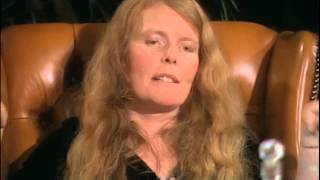 "Kristina Lugn ur ""Berättelser ur Bakfickan"" (1986)"
