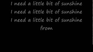 Matt White - Sunshine (Lyrics)