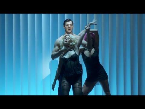 American Psycho the Musical on Broadway, Starring Benjamin Walker