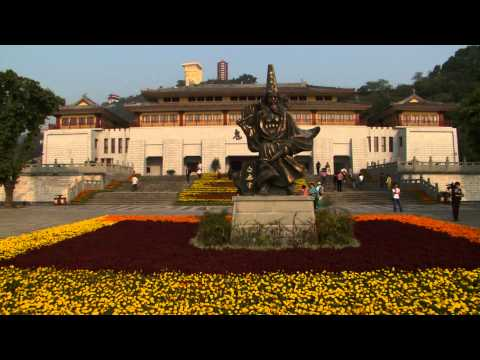 Trip to China and Tibet in Full HD, including Yangtze 3 Gorges cruise, Guilin, Xian, Lhasa