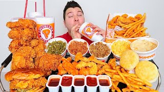 This Mukbang Should Not Be On The Internet