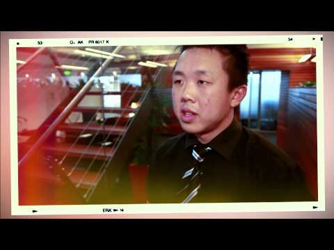 Master Of International Communication Graduate: Ernie Kim
