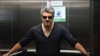 Ajith Kumar Block Buster Hit Telugu Full HD Movie | Rana | Arya | Nayantara