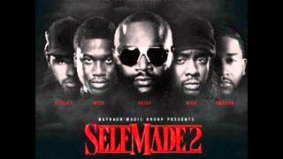 Black magic-Rick Ross ft. Meek mill