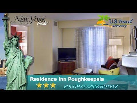 Residence Inn Poughkeepsie - Poughkeepsie Hotels, New York
