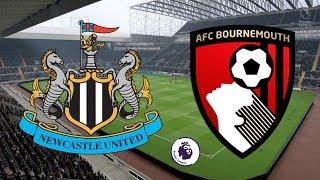 Premier League 2018/19 - Newcastle United Vs Bournemouth - 10/11/18 - FIFA 19