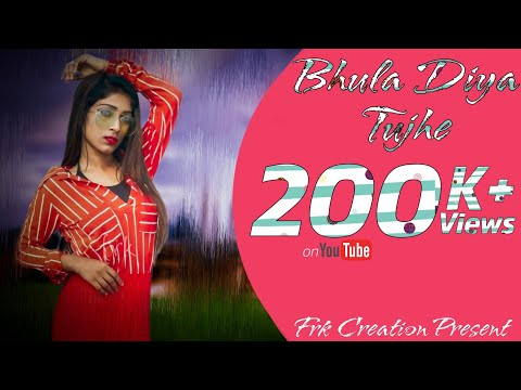 bhula-diya-mujhe-kaise-bhulu-tujhe-😪-|-hindi-sad-song-2019_frk-creation