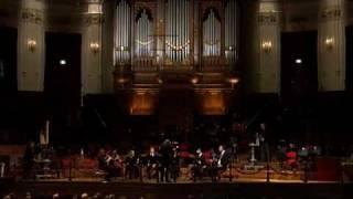 Mozart Serenade voor blazers KV388 menuetto.mov