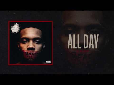 G Herbo All Day ft Blac Youngsta  Audio