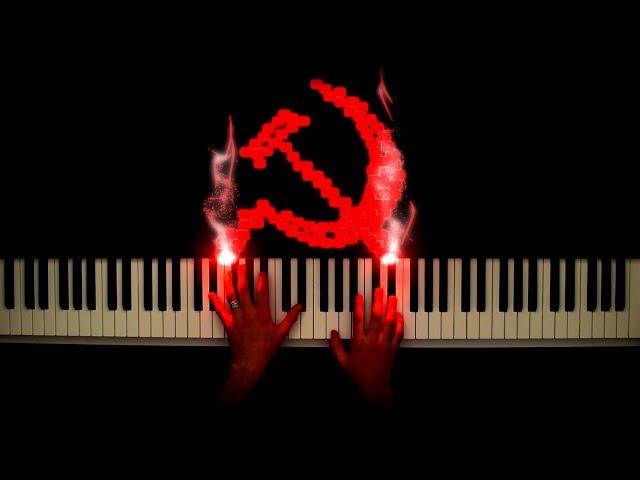In SOVIET RUSSIA Piano SHOOTS COMMUNISM!