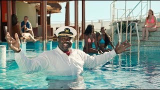 Shaq Is Opening a New Location of His Chicken Restaurant on a Carnival Cruise Ship - 247 news