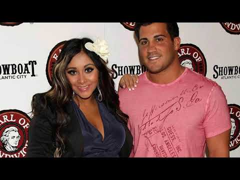 JERSEY SHORE: Snooki is pregnant with Baby No. 3! See the star's sweet announcement Mp3