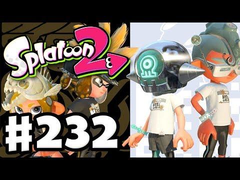 Final Splatfest Announced! NEW GEAR! - Splatoon 2 - Gameplay Walkthrough Part 232 (Nintendo Switch)