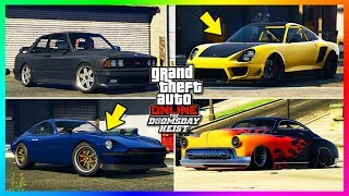 Video GTA 5 ONLINE NEW VAPID HUSTLER DLC CAR! 10 Things You Need To Know Before You Buy! (GTA 5) download MP3, 3GP, MP4, WEBM, AVI, FLV Februari 2018