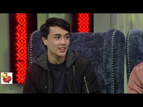 TWBA online exclusive:Edward are you going to back Germany or stay here in the Philippines?