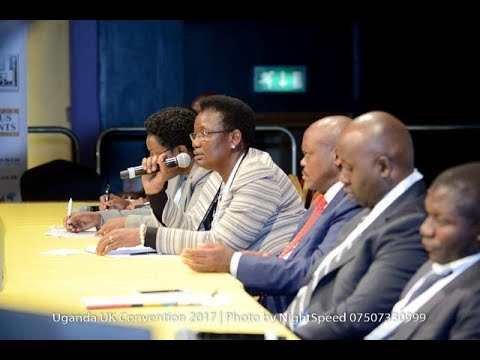 Panel Discussion: Priority Sector Business Investment Opportunities