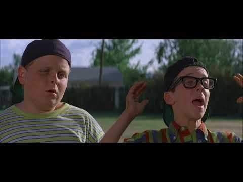 The Sandlot: 25th Anniversary - Great Bambino Clip